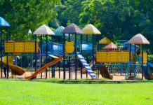 BMC Imposes Restrictions On Public Park