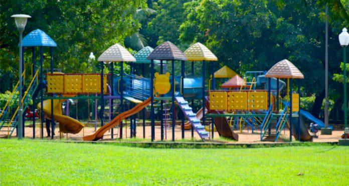 BMC Imposes Restrictions On Public Park