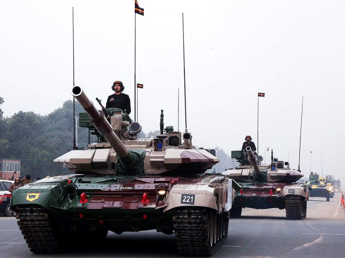 Challenge From China May Be Huge Increase In Defense Budget