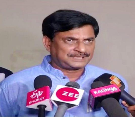 Odisha Education Minister Focused On BSE pattern Exam