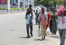 Oxfam Report: Lockdown Made Indians Billionaires 35 Percent Richer