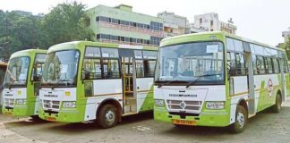 On Holi Mo Bus Will Remain Off Roads In The First Half