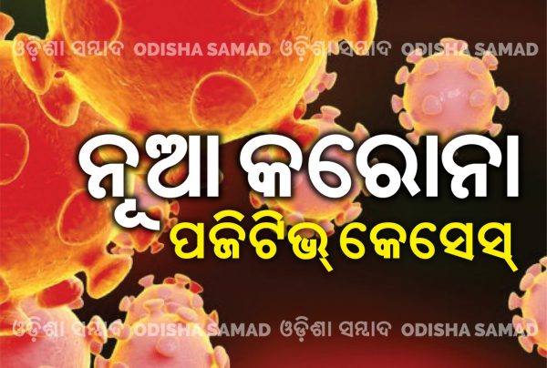 Odisha Reports 2267 Covid Cases In Last 24 Hours