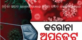 Odisha Reports 452 New Covid Cases In Last 24 Hours