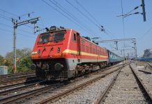 East Coast Railway To Cancel Two Special Train For Two Days
