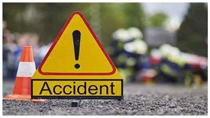 Cattle Laden Truck Overturned In Jaleswar, 15 Cows Killed