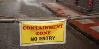 PF Colony of Industrial Estate Declared as Micro Containment Zone in Rourkela