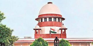 Right to protest can't be anytime, everywhere: SC