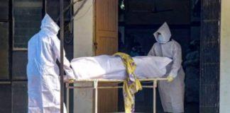 Corona Death Toll Break All Records In India