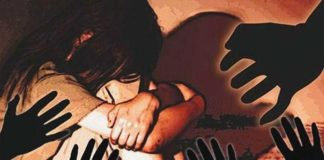 Gangrape allegation to minor in cuttack city