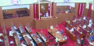 Question Hour And Zero Hour To Remain In Odisha Assembly Budget Session