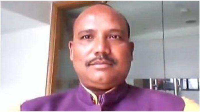 BJP Leader Shot Dead in UP's Firozabad