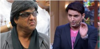 Kapil Sharma reacts to Mukesh Khanna