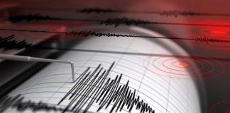 Magnitude 5.3 intensity earthquake strikes In Pokhara Nepal