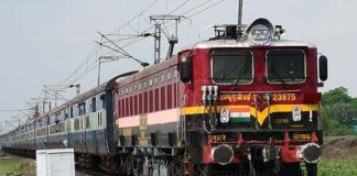 East Coast Railway Cancelled This Train