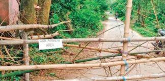 Micro Containment Zones Declared In Kalahandi, Jharsuguda
