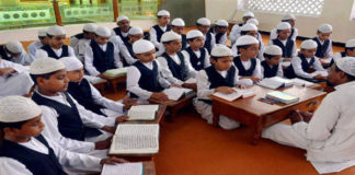 NIOS to take Gita, Ramayan to madrassas