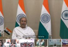 CM Urge Chief Secretary, ACS Health and Family to visit Western Odisha
