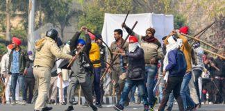 Punjab Gangster Lakha Sidhana In Delhi Police Radar Over Farmers Tractor Rally Violence