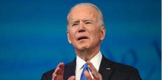 In multiple messsages, Joe Biden warns Beijing over expansionism