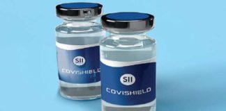 Odisha To Receive 3 Lakhs Covishield Vaccine Today