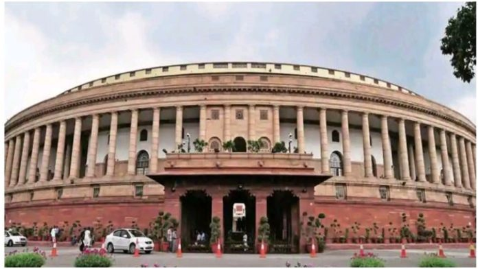 Budget Session Corona Test Of MP And Parliament Staff Will Be Held From Today