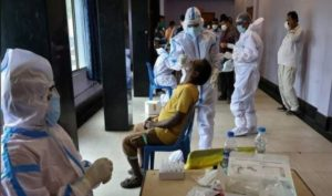 To Tackle Covid-19 Infection Maharashtra Imposes Lockdown In Some Districts