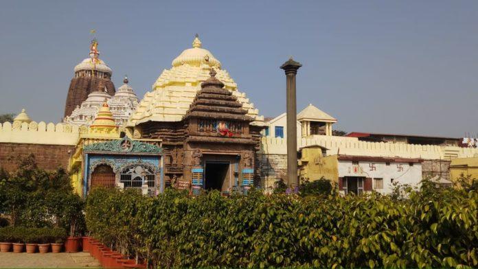 Puri Jagannath Temple To Close 4 Hour For Banakalagi Rituals