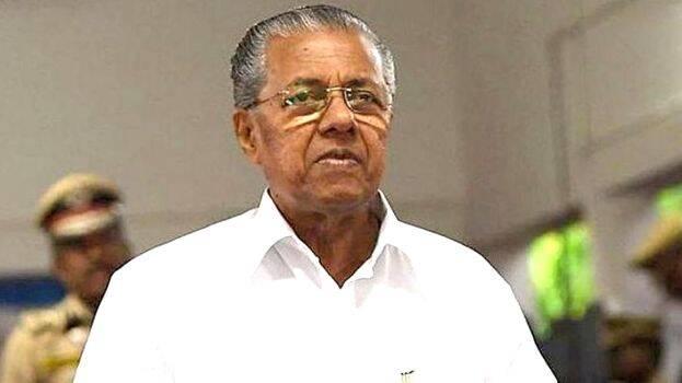 Kerala Chief Minister Pinarayi Vijayan Says Will Not Implement CAA In State