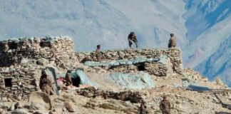 Ladakh Standoff India-China Hold 10th Round Of Military Talks Ended At 2Am