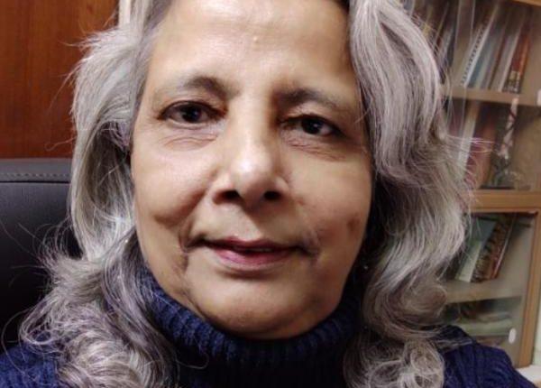 NLU Odisha Gets Prof Ved Kumari As Its New Vice-Chancellor
