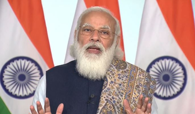 PM Modi Appeal To Make Kumbh Symbolic Now Amid Corona Pademic
