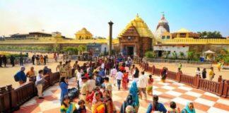 7 Servitor Of Puri Jagannath Temple Tested Corona Positive