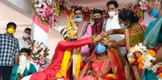 HIV AIDS Infected Married In Ganjam
