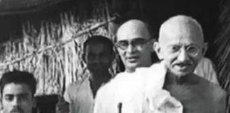 100 Years Of Mahatma Gandhi's First Odisha Visit