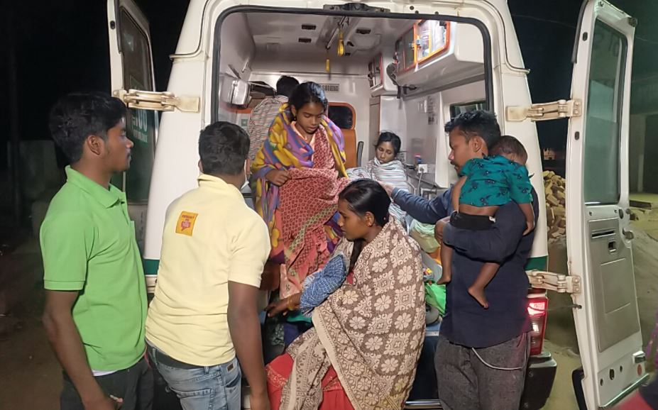 50 People Illness After Attending Marriage Party In Nabarangpur