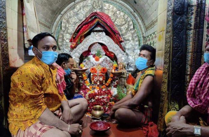 Brahmapur Budhi Thakurani Yatra Will Start From 9th April