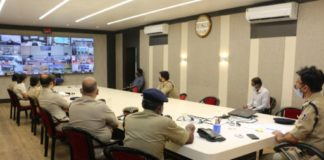 DGP Directs To Take exemplary action in crime against women