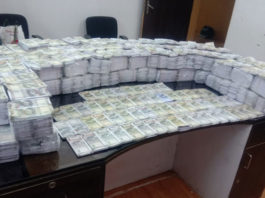 Fake Notes Of Rs 7.90 Cr 'Value' Seized In Odisha, Three Detained