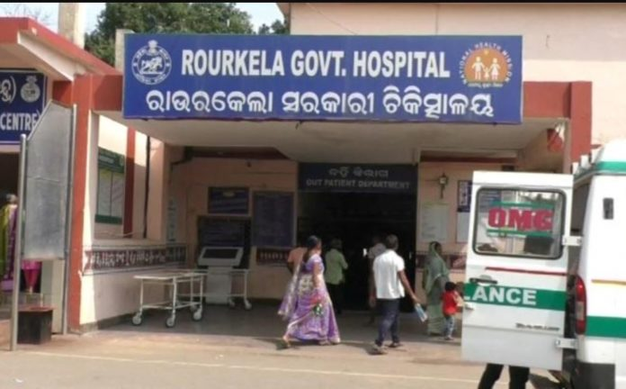 Original Sample of Rourkela Dr Suleiman Has Tested Negative In RMRC