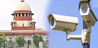 Supreme Court slams governments for laxity on CCTV-in-thana plan