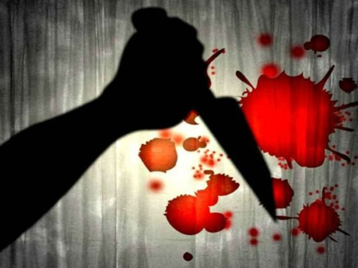 Man Killed His Uncle Family In Property Dispute
