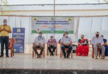 BMC Covid Awareness Programme