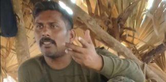 Bijapur naxal attack Missing jawan in custody of Naxals,