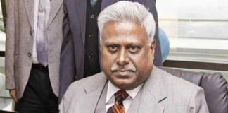 Former CBI Director Ranjit Sinha Dies In Corona