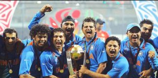 On This Day After 28 Years India Won The World Cup