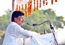 Revenue and Disaster Minsiter Odisha Sudam Marndi Tests Covid Positive