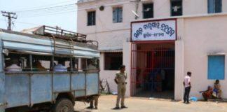 48 Imates Tests Corona Positive In Berhampur Circle Jail
