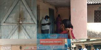 Health Worker Denies To Covid Test In Tangi CHC Khordha