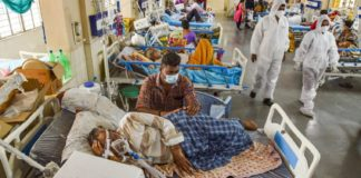 Mucormycosis Patients Increasing In Maharashtra Gujarat Mortality Rate Up